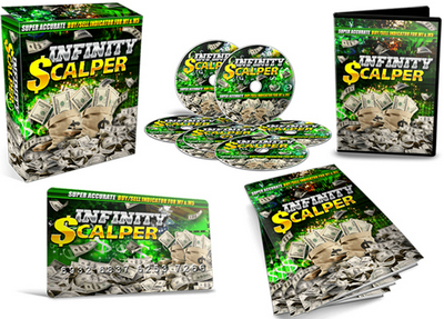 Infinity Scalper Descargar